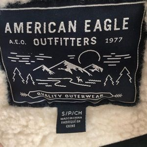 American Eagle Outfitters Jackets & Coats - American Eagle Outfitter Coat Size 'S' 🆕NWOT🆕